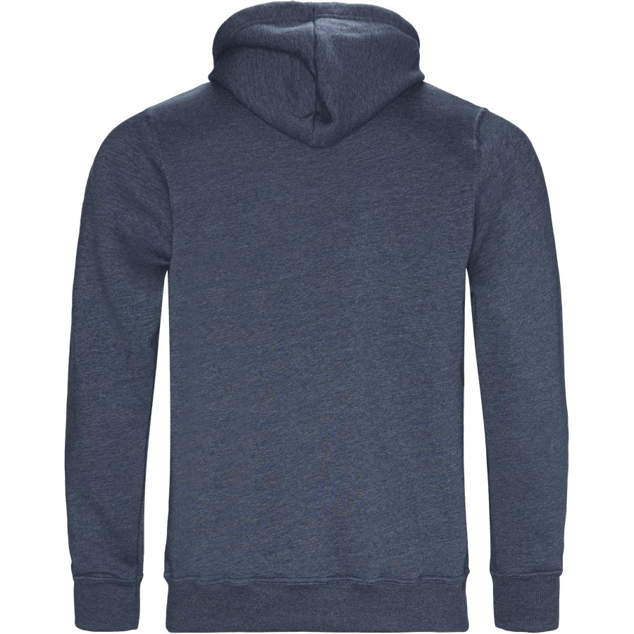 DETROIT - Detroit  - Sweatshirts - Regular - DENIM MELANGE - 2
